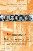Prominente in Berlin-Grunewald