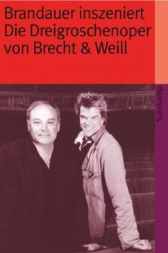 Brandauer inszeniert Die Dreigroschenoper von Brecht & Weill