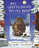 Der Grüffelo. Das Grüffelokind-Puzzle-Buch