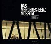 Das Mercedes-Benz Museum