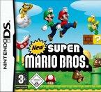New Super Mario Bros., Nintendo DS-Spiel