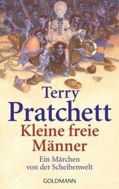 Kleine freie Männer / Ein Märchen von der Scheibenwelt Bd.2 - Pratchett, Terry