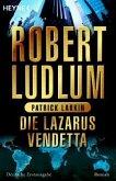 Die Lazarus-Vendetta / Covert One Bd.5