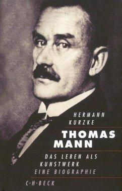 Thomas Mann. Sonderausgabe - Kurzke, Hermann