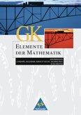 Elemente der Mathematik. Grundkurs Schülerband. Ausgabe 2004 für die SII für Rheinland-Pfalz.