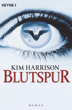 Blutspur / Rachel Morgan Bd.1 - Harrison, Kim