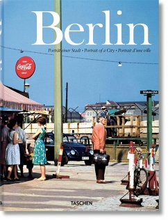 Berlin. Portrait of a City - Adam, Hans Christian
