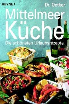 Dr. Oetker Mittelmeer-Küche - Oetker