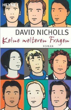 Keine weiteren Fragen - Nicholls, David
