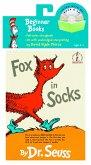 Fox in Socks Book & CD [With CD (Audio)]