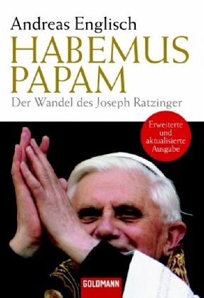 Habemus Papam - Englisch, Andreas
