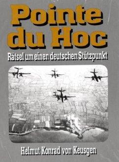Pointe Du Hoc - Keusgen, Helmut K. von