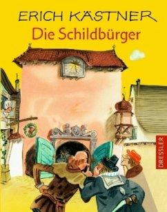 Die Schildbürger - Kästner, Erich