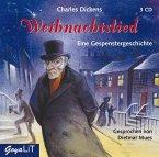 Weihnachtslied, 3 Audio-CDs