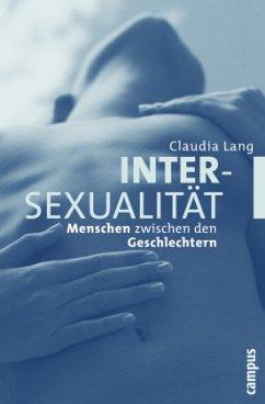 Intersexualität - Lang, Claudia