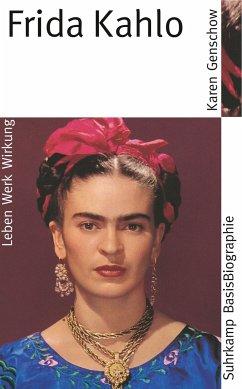 Frida Kahlo - Genschow, Karen