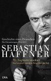 Geschichte eines Deutschen. Als Engländer maskiert