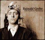 Rainald Grebe und die Kapelle der Versöhnung, Audio-CD