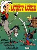 Familienkrieg in Painful Gulch / Lucky Luke Bd.26