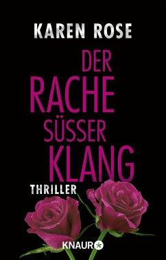 Der Rache süßer Klang / Lady-Thriller Bd.4 - Rose, Karen