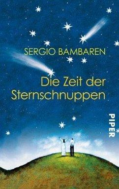 Die Zeit der Sternschnuppen - Bambaren, Sergio