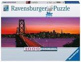Ravensburger 15104 - San Francisco, Oakland