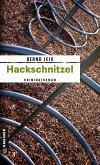 Hackschnitzel / Oskar Lindt's dritter Fall