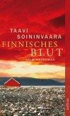 Finnisches Blut / Ratamo ermittelt Bd.1