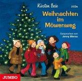 Weihnachten im Möwenweg / Möwenweg Bd.4 (2 Audio-CDs)