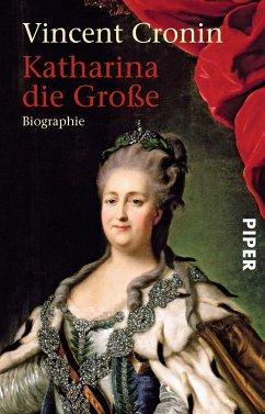 Katharina die Große - Cronin, Vincent