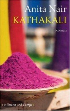 Kathakali - Nair, Anita