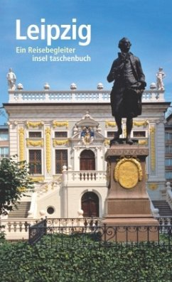 Leipzig - Marx, Werner