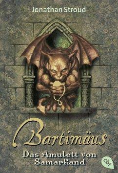 Das Amulett von Samarkand / Bartimäus Bd.1 - Stroud, Jonathan