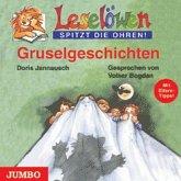 Gruselgeschichten, Audio-CD