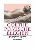 Römische Elegien und Venezianische Epigramme