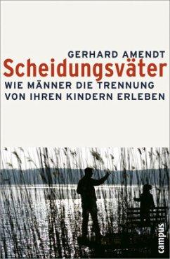 Scheidungsväter - Amendt, Gerhard