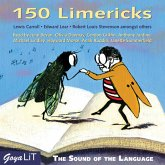 150 Limericks, 1 Audio-CD