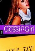 Ihr wisst genau, dass ihr mich liebt! / Gossip Girl Bd.2