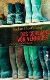 Das Geheimnis von Vennhues / Hauptkommissar Hambrock Bd.1