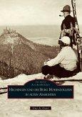 Hechingen und die Burg Hohenzollern in alten Ansichten