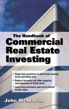 The Handbook of Commercial Real Estate Investin...