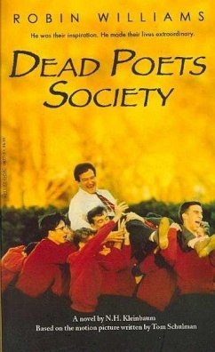 Dead Poets Society - Kleinbaum, N.H.