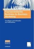 Praxisorientiertes Business-to-Business-Marketing