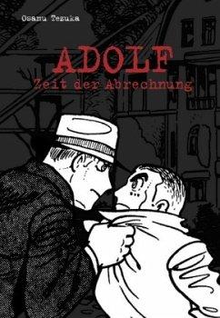Adolf 05 - Zeit der Abrechnung - Tezuka, Osamu