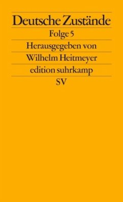 Deutsche Zustände. Folge 5