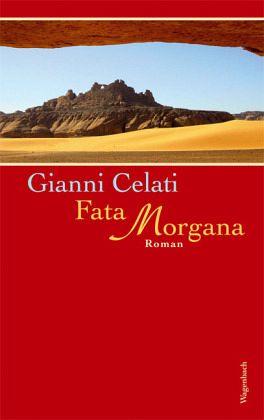 Fata Morgana - Celati, Gianni