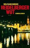 Heidelberger Wut / Kripochef Alexander Gerlach Bd.3