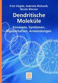 Dendritische Moleküle
