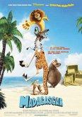 Madagascar, DVD-Video