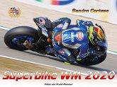 Superbike WM Kalender 2020